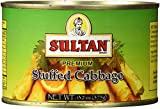 Stuffed Cabbage Leaves (Sultan) 375g
