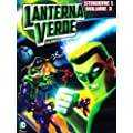 Lanterna Verde - Stagione 01 #03