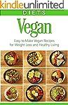 Cookbooks: VEGAN DIET - Healthy Recip...