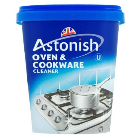 Astonish Oven And Cookware Cleaner 17.6 OZ. - AS SEEN ON TV! (Rayburn Stove compare prices)
