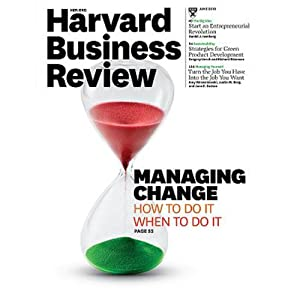 Harvard Business Review, June 2010 | [Harvard Business Review]