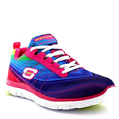Skechers Flex Appeal Pretty Please Ladies Shoe