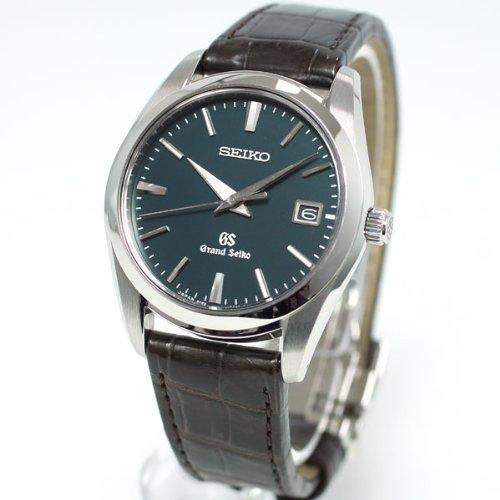 SEIKO GRAND quartz Men's watch SBGX097 [Japan Import]