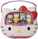 PEZ Hello Kitty 40th Anniversary Gift Tin, 14.6 Ounce