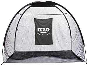 IZZO The Giant Hitting Net by IZZO Golf