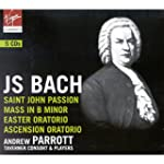 Bach - Passion selon St Jean / Orator...