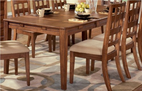 Buy Low Price Ashley Furniture Clifton Park Rectangular Dining Table D420 35