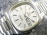 オメガ OMEGA シーマスター アンティーク デイデイト 1970年代 時計 中古品