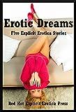 img - for Erotic Dreams: Five Explicit Erotica Stories book / textbook / text book