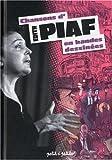 echange, troc Benoît Frébourg, Oliv', Céka, Aliceu, Collectif - Chansons d'Edith Piaf en bandes dessinées