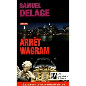 Arrêt Wagram