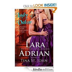 Lady of Valor - Lara Adrian