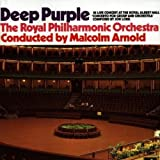 DEEP PURPLE - CONCERTO FOR GROUP & ORCHESTRA by Deep Purple (2004-08-02)