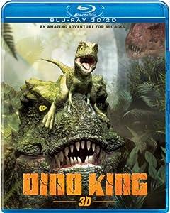 Dino King [Blu-ray]