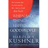 When Bad Things Happen to Good People (Pan Self-discovery Series)by Harold S Kushner