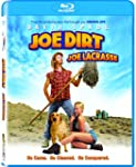 Joe Dirt (2001) Bilingual [Blu-ray]