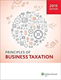 img - for Principles of Business Taxation (2015) by CPA (2014-03-25) book / textbook / text book