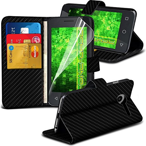 fone-case-black-carbon-high-quality-sony-xperia-xz-case-executive-wallet-book-style-cover-made-from-