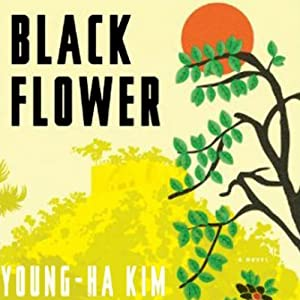 Black Flower | [Young-ha Kim]