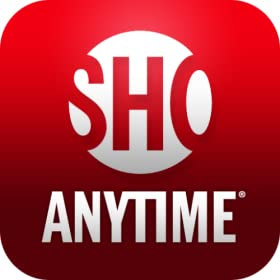 Showtime Anytime (Kindle Tablet Edition)