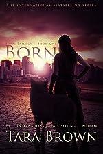 Born (The Born Trilogy Book 1)