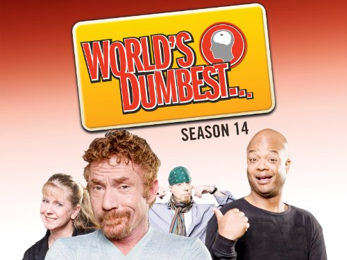 truTV Presents: World's Dumbest Season 14