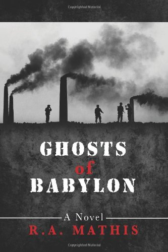 Image of Ghosts of Babylon