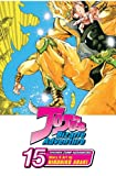 JoJo's Bizarre Adventure, Vol. 15