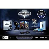 Kingdom Hearts HD Remix 2.5 CE Collector's Edition