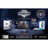 KINGDOM HEARTS HD 2.5 ReMIX Collector's Edition