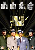 Robin And The 7 Hoods - The Rat Pack [DVD]