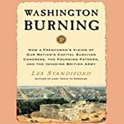 Washington Burning | [Les Standiford]