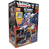 Fortress Maximus Encore 23 Transformers Headmasters Takara Tomy Action Figure