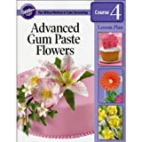 Wilton Cake Decorating Lesson Plan - Gum Paste Flowers