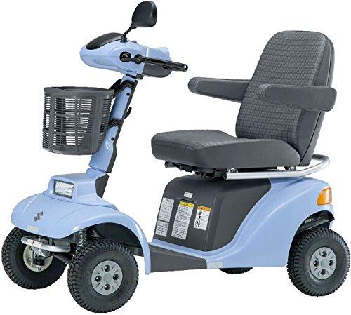 スズキセニアカー ET4E(新品、安心サービス・メンテナンス付)