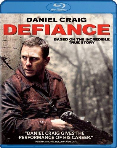 Defiance / Вызов (2008)