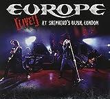 Live At Shepherd's Bush, London Europe