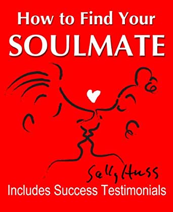 Finding your soulmate with the law of attraction