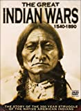 The Great Indian Wars 1540-1890 [DVD] [2007]