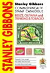 Commonwealth Stamp Catalogue: Belize,...