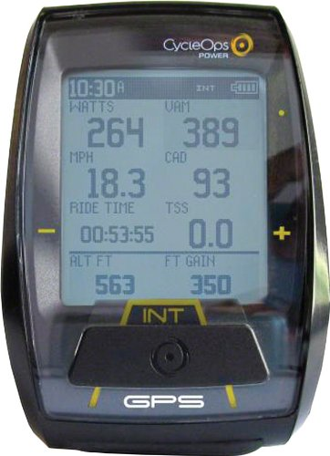 PowerTap Joule GPS Cycling Computer with Heart Rate<br />