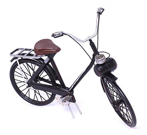 Model Bicycle Velosolex - Retro Tin Model