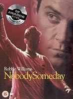 Nobody Someday [DVD] [2002]
