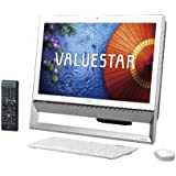 NEC PC-VS370SSW VALUESTAR S