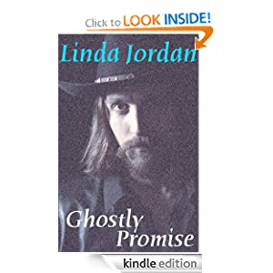 Ghostly Promise – short fiction