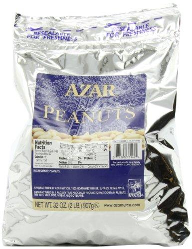 Peanut Skin Nutrition