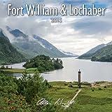 Allan Wright 2015 Fort William & Lochaber - Scotland Calendar