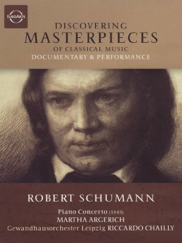 Discovering Masterpieces of Classical Music: Schumann