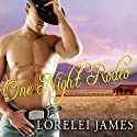 One Night Rodeo: Blacktop Cowboys, Book 4 (       UNABRIDGED) by Lorelei James Narrated by Scarlet Chase