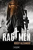 img - for Rag Men book / textbook / text book